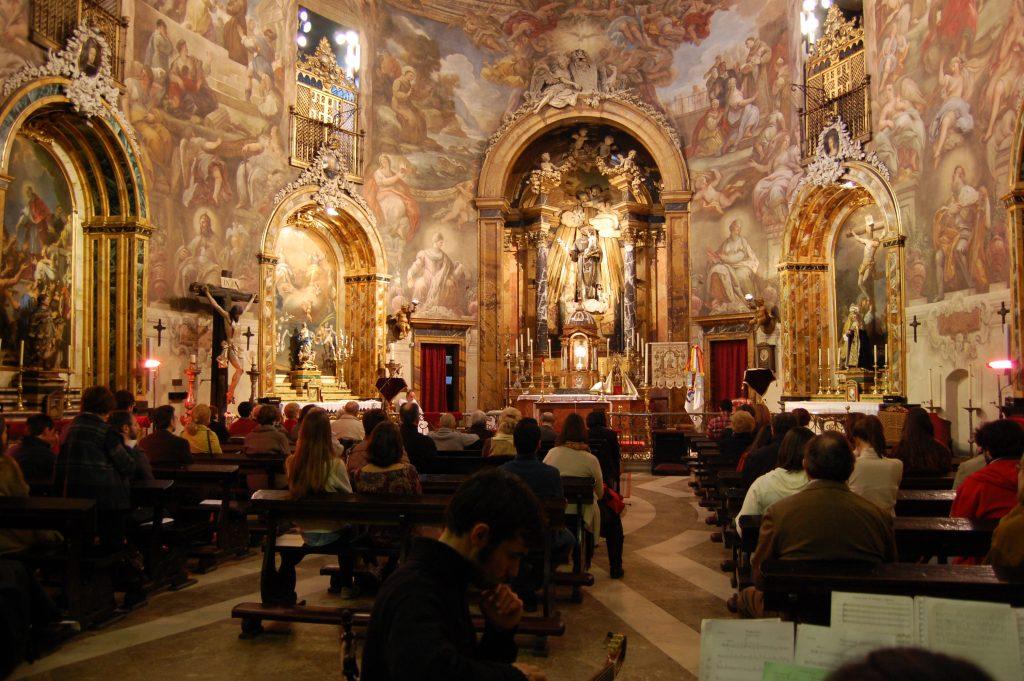 Arte y Oración